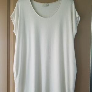 Wilfred free Aritzia tshirt dress